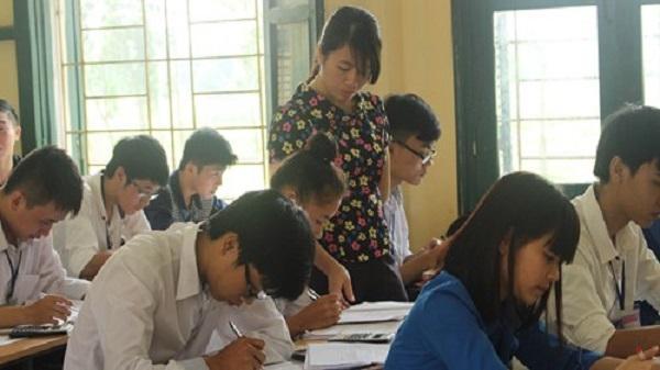 Thanh Hóa: Tuyển 22 giáo viên cho Trường THPT Dân tộc nội trú Ngọc Lặc