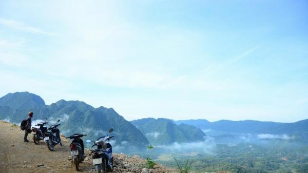 Cảnh đẹp nao lòng của Cao Sơn - Nơi được ví là Sa Pa thu nhỏ của xứ Thanh