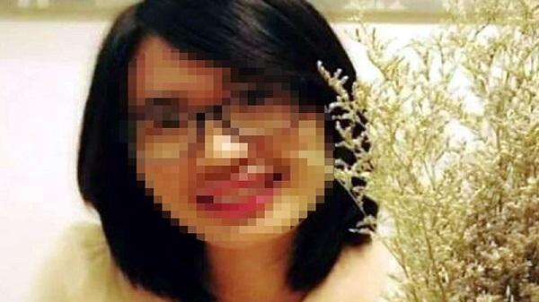 Tìm thấy cô gái 'mất tích bí ẩn' trên đường đi làm ở Hà Nội