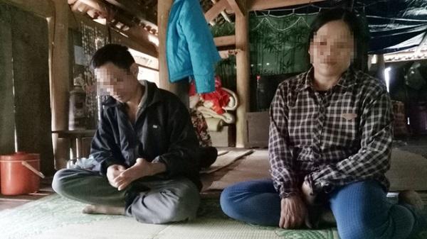 Vụ nữ sinh lớp 7 đẻ con: Bí ẩn người họ hàng mang 1 triệu đồng đến bệnh viện