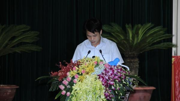Ngày làm việc thứ 2, Hội nghị lần thứ 13 Ban chấp hành Đảng bộ tỉnh Thanh Hóa