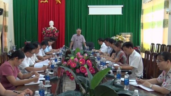 Thanh Hóa: Thường trực HĐND huyện Quan Hóa quan tâm nâng cao chất lượng các phiên họp