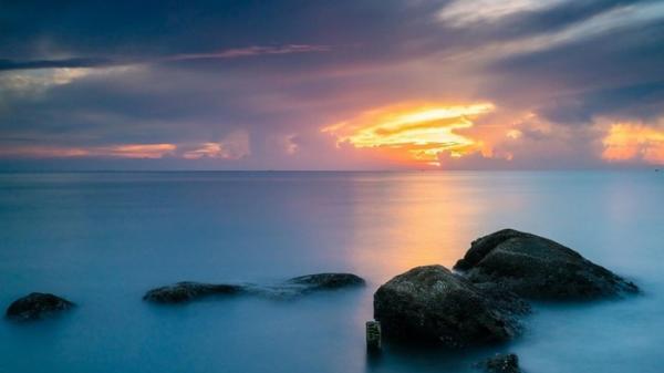 Những bãi biển đẹp hút hồn du khách ở xứ Thanh