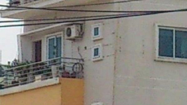 Thanh Hóa: Rơi từ tầng 3, một phụ nữ tử vong