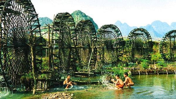 Thanh Hóa: Khai trương khu du lịch sinh thái thác Cổng Trời
