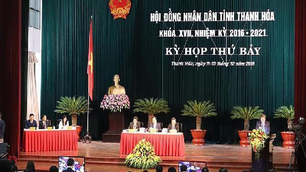 Thanh Hóa hỗ trợ mở đường bay mới tại cảng hàng không Thọ Xuân