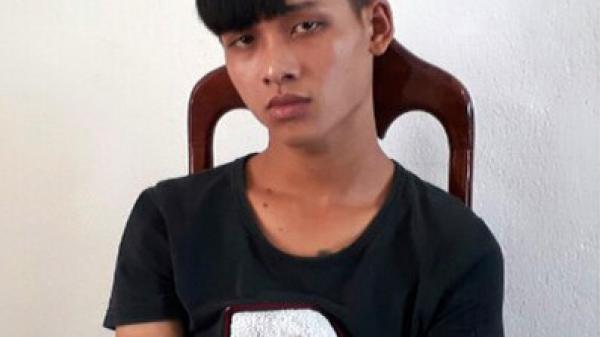 9X Thanh Hóa trốn lệnh truy nã vào Quảng Nam cưới vợ