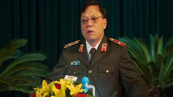 Giám đốc CA tỉnh Thanh Hóa: Xuất hiện tín dụng đen có trách nhiệm của ngành Công an