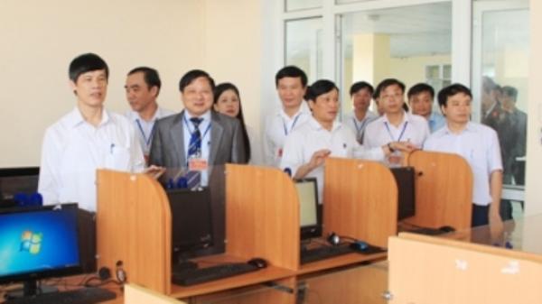 Thanh Hóa: Tuyển dụng 202 công chức cấp xã năm 2017