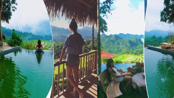 Puluong Retreat - Đã đi là không muốn quay về