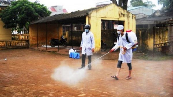Thanh Hóa: Chi gần 10 tỉ đồng phòng chống dịch sốt xuất huyết