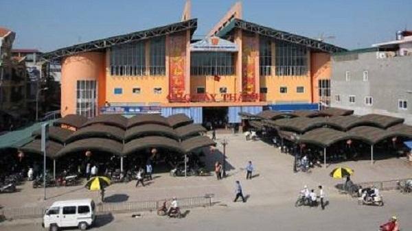 Chợ Tây Thành – trung tâm mua sắm sầm uất không thể bỏ qua ở TP.Thanh Hóa