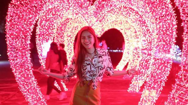 Thanh Hóa: CỰC HOT Festival ánh sáng độc đáo LẦN ĐẦU TIÊN được tổ chức tại Sầm Sơn