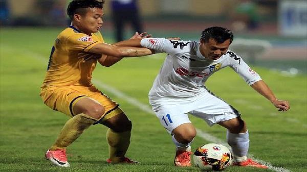 Hà Nội FC e ngại FLC Thanh Hóa trong cuộc đua vô địch