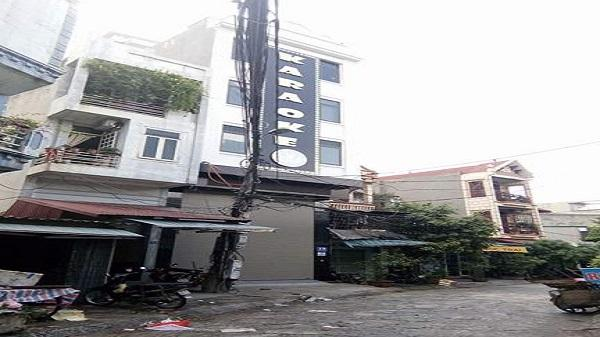 Thanh Hóa: Nửa đêm, nhóm côn đồ nổ súng vào quán karaoke