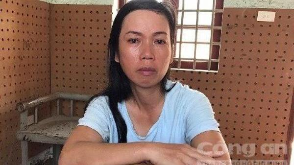 Sát thủ giết nữ cán bộ ung dung dự đám tang, đưa nạn nhân đi mai táng