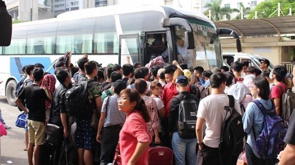 Miễn phí 200 vé giường nằm tuyến Hà Nội - Thanh Hóa trong dịp nghỉ lễ 30/4