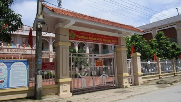 Thanh Hóa: Phụ huynh đã cho con trở lại trường sau nhiều ngày phản đối lạm thu