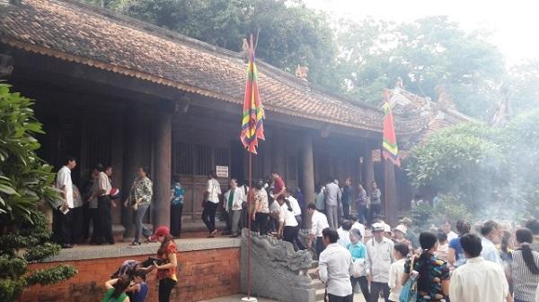 Nhiều điểm đến của Thanh Hoá thu hút khách du lịch