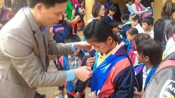Thanh Hóa: Gần 1.500 tấn gạo hỗ trợ học sinh vùng khó khăn
