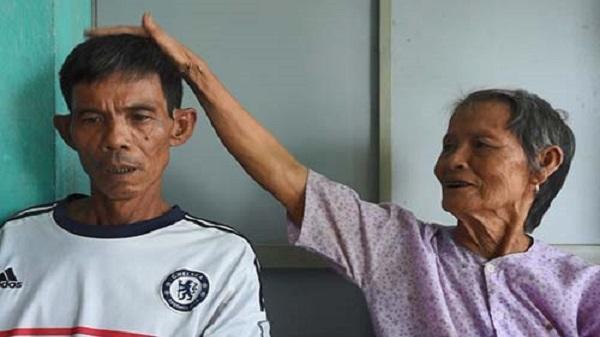 Thanh Hóa: Cựu binh trở về sau 34 năm báo tử nhờ mạng xã hội