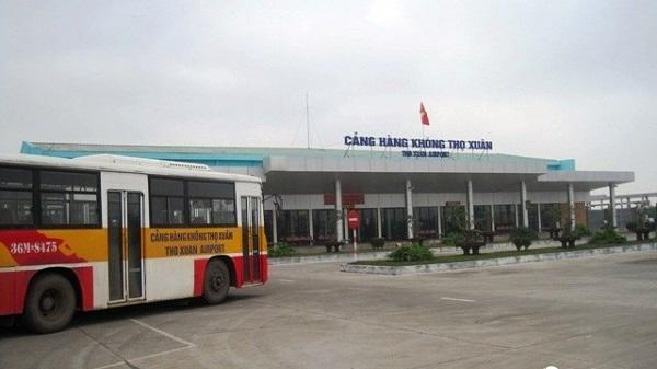 Đề xuất mở đường bay Thanh Hóa - Băng Cốc