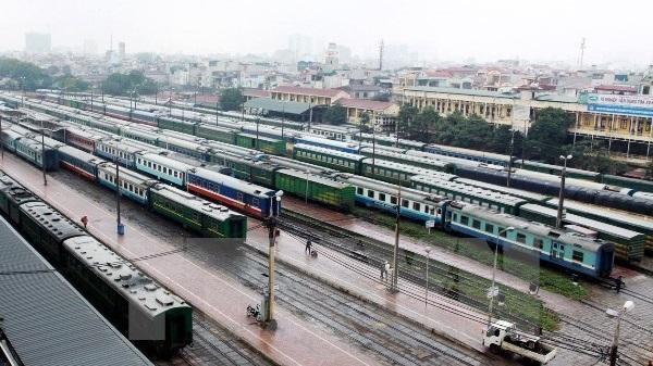 Đi tàu nhanh Hà Nội-Vinh từ đầu tháng Sáu tới, giá vé chỉ 10.000 đồng