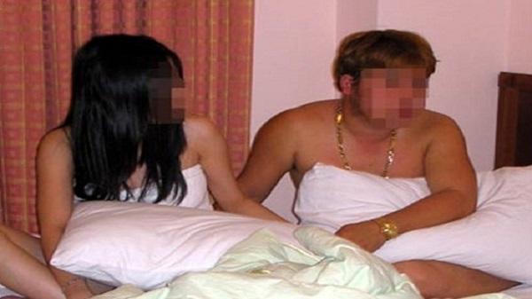 Thanh Hóa: Triệt phá đường dây môi giới mại dâm tại khách sạn