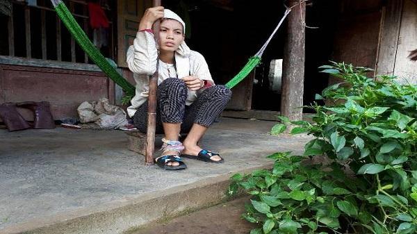 Thanh Hóa: Ký ức hãi hùng trong đêm sạt lở đất kinh hoàng vùi lấp 2 bố con