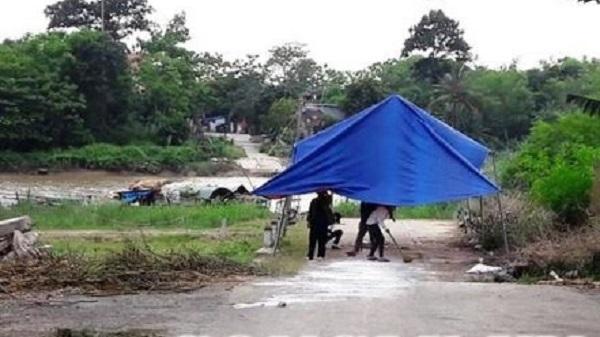 Thanh Hóa: Lao xuống sông cứu con, cả hai mẹ con chết đuối thương tâm