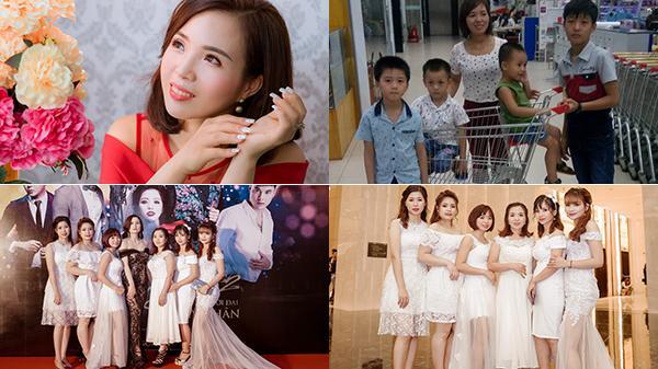 Thương chồng vất vả nuôi 6 miệng ăn, bà mẹ 4 con ở Thanh Hóa quyết chí kinh doanh và kết quả bất ngờ