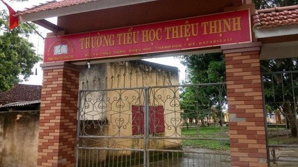 Thanh Hóa: Trường tổ chức câu lạc bộ học trong giờ chính khóa bị phạt 12 triệu