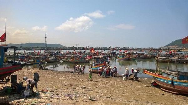 Thanh Hoá: Kinh tế tăng trưởng cao nhất Bắc Trung Bộ