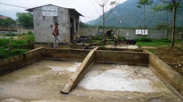 Xả thải ra sông Mã, nhà máy tinh bột sắn bị xử phạt 310 triệu đồng