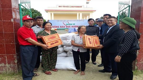 Thanh Hóa hỗ trợ 55 tỷ đồng cho các địa phương khắc phục thiệt hại sau mưa lũ