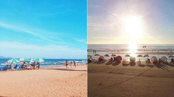 5 lí do hè này bạn nên xách vali thẳng tiến đến biển Hải Hòa