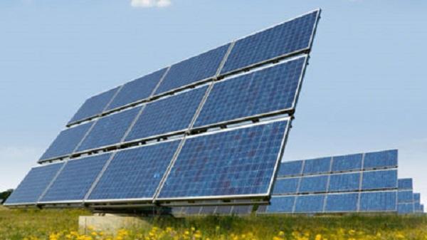 Thanh Hóa xây nhà máy điện mặt trời hơn 800 tỷ đồng