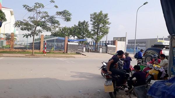 Thanh Hóa: Nữ công nhân 9X nghi bị sát hại trên đường đi làm về