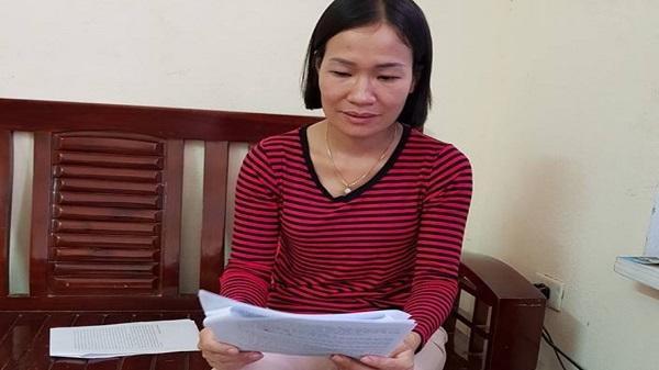 Thanh Hóa: Cô giáo bị 'đuổi việc' đau đớn gửi tâm thư lên Bộ trưởng Phùng Xuân Nhạ