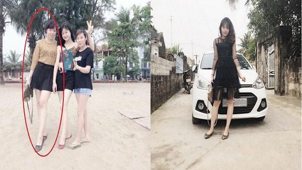 Bị bạn trai bỏ, cô gái Thanh Hóa giảm 21kg xinh ngỡ ngàng không ai nhận ra