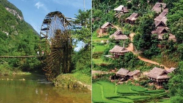 Lạc bước mê say tại thung lũng Kho Mường