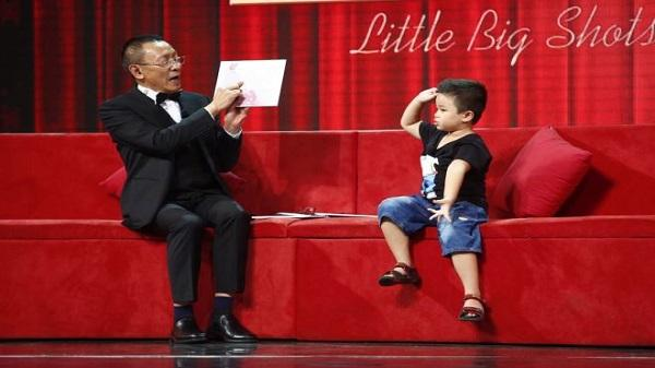 Bé 5 tuổi đến từ Thanh Hóa có thể đổi chính xác ngày dương sang ngày âm