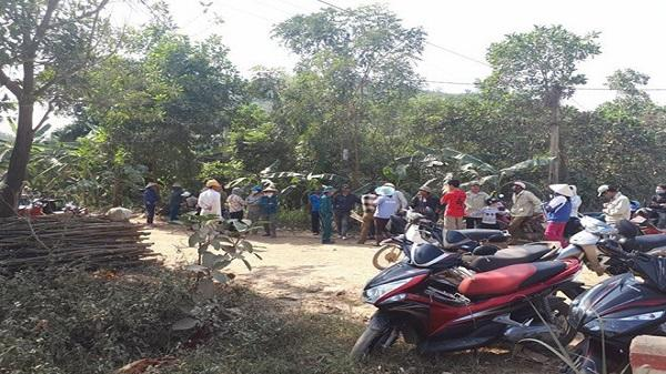 Bộ Công an điều tra vụ bé gái 20 ngày tuổi nghi bị sát hại ở Thanh Hóa