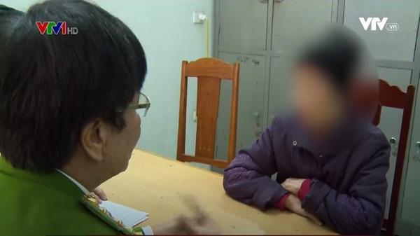Vụ sát hại bé gái 20 ngày tuổi: 'Thầy bói' phủ nhận thông tin bà Xuân đưa ra
