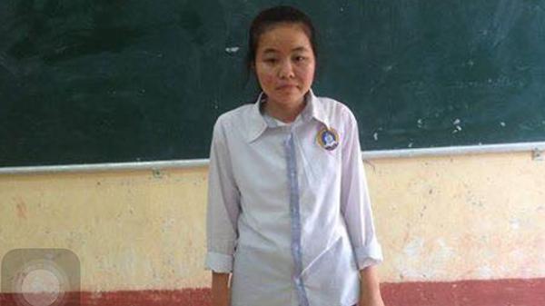 Nữ sinh lớp 11 rất cần phẫu thuật xương để tiếp tục đến trường