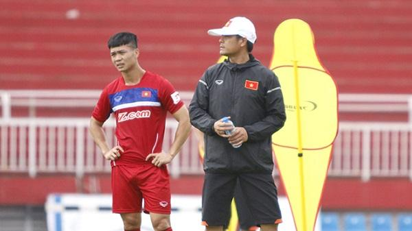 FLC Thanh Hóa nhắm Huỳnh Đức và Hữu Thắng ngồi 'ghế nóng'