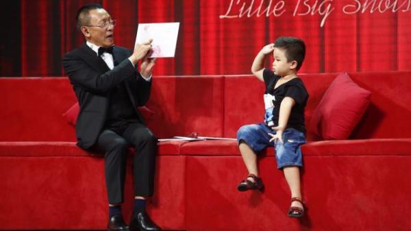 """KHÂM PHỤC cậu bé Thanh Hóa mới 5 tuổi nhưng đổi chính xác ngày dương sang ngày âm trong vòng """"một nốt nhạc"""""""