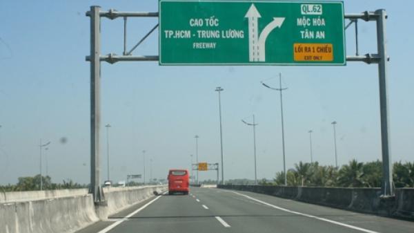 Cao tốc Trung Lương- Mỹ Thuận tiếp tục triển khai với gói tín dụng 6.860 tỷ đồng