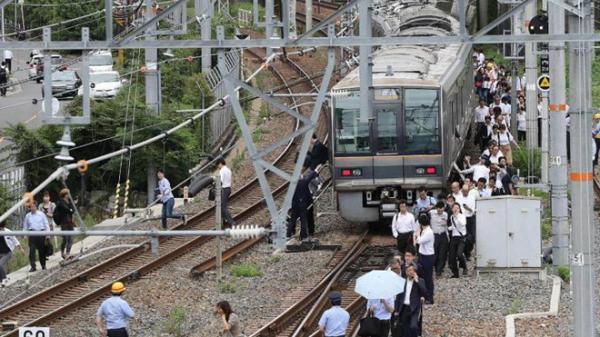 Động đất mạnh ở Nhật Bản, ít nhất 2 người thiệt mạng