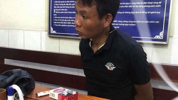 Cảnh báo: Nửa đêm xịt thuốc mê, vào nhà trộm sạch tài sản ở Đồng Nai